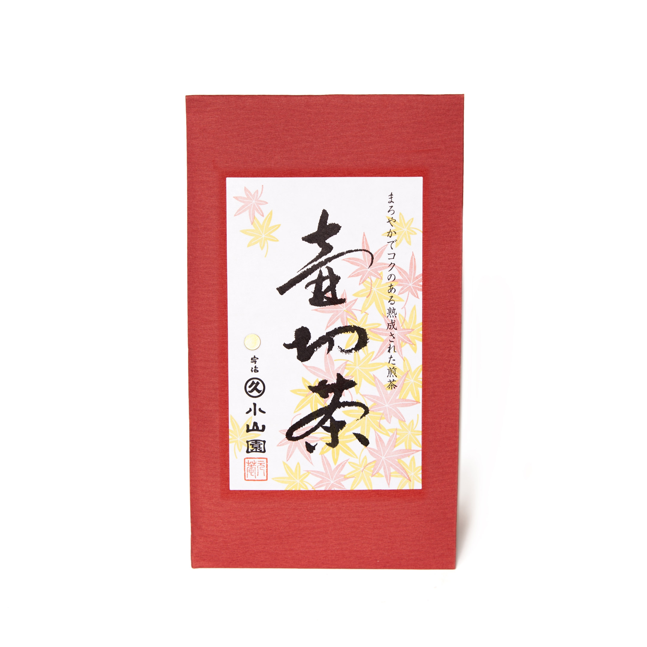 Tsubokiri Sencha Gold - 90g