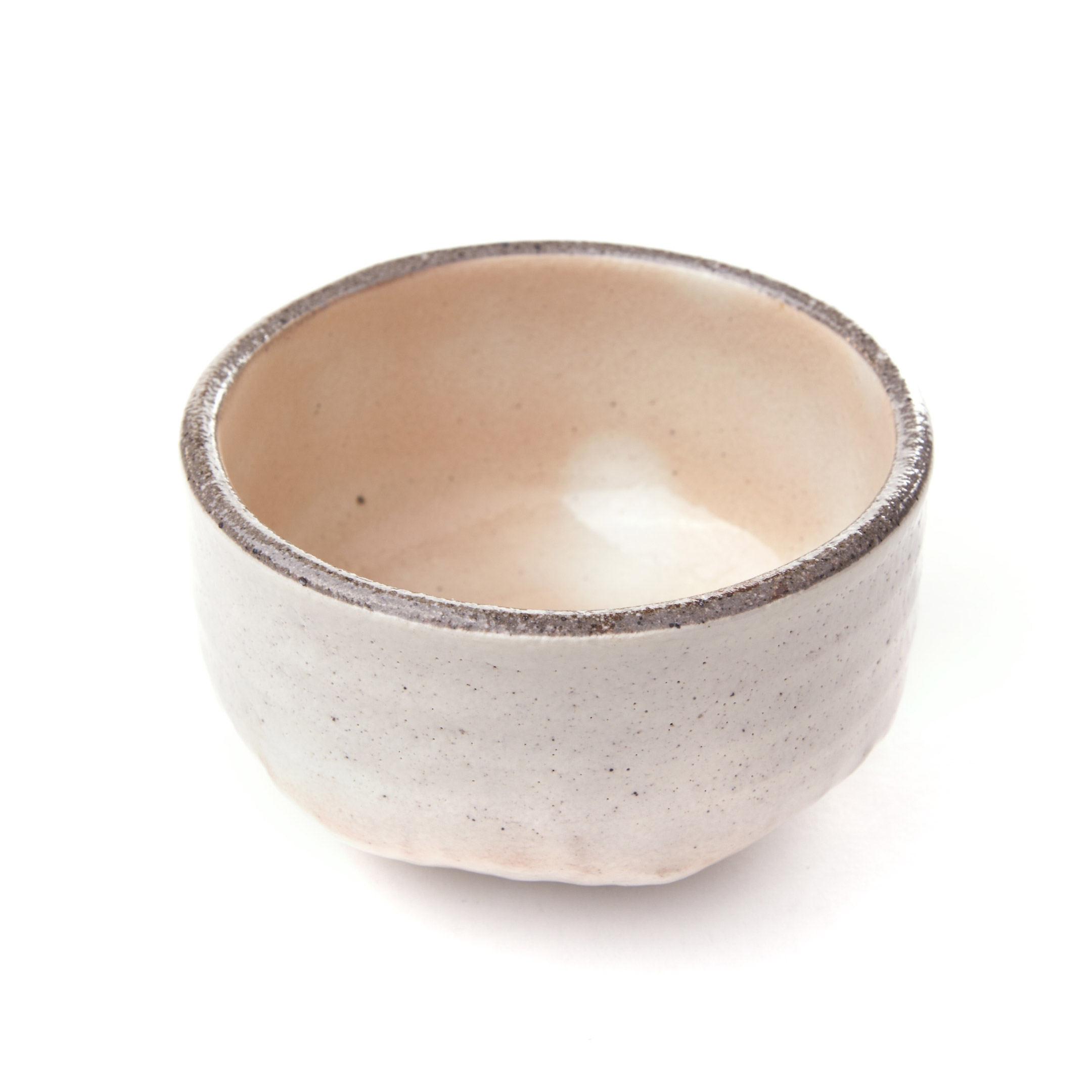 Chawan III - White