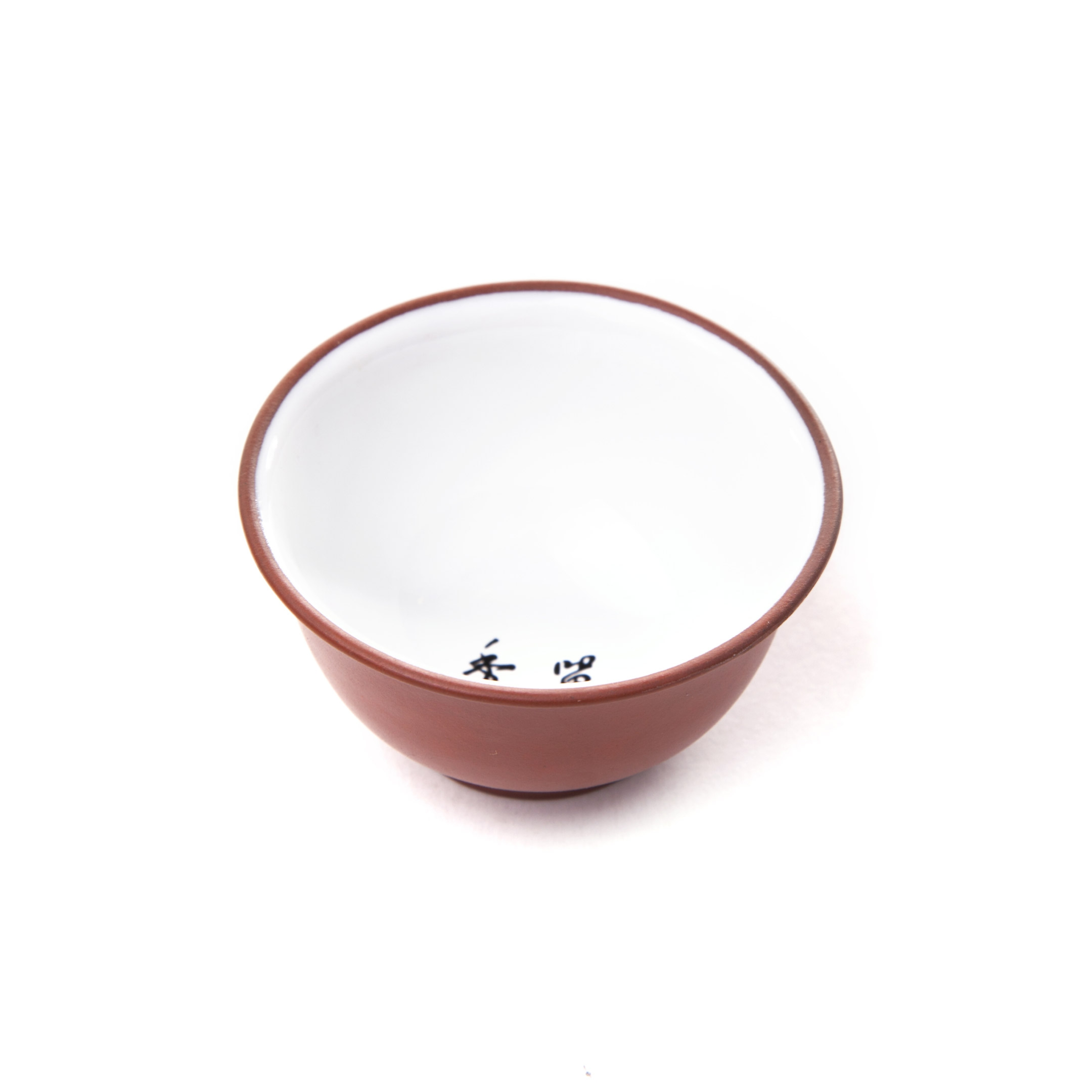 Miska Yixing glazovaná 7,3 cm - standard 3