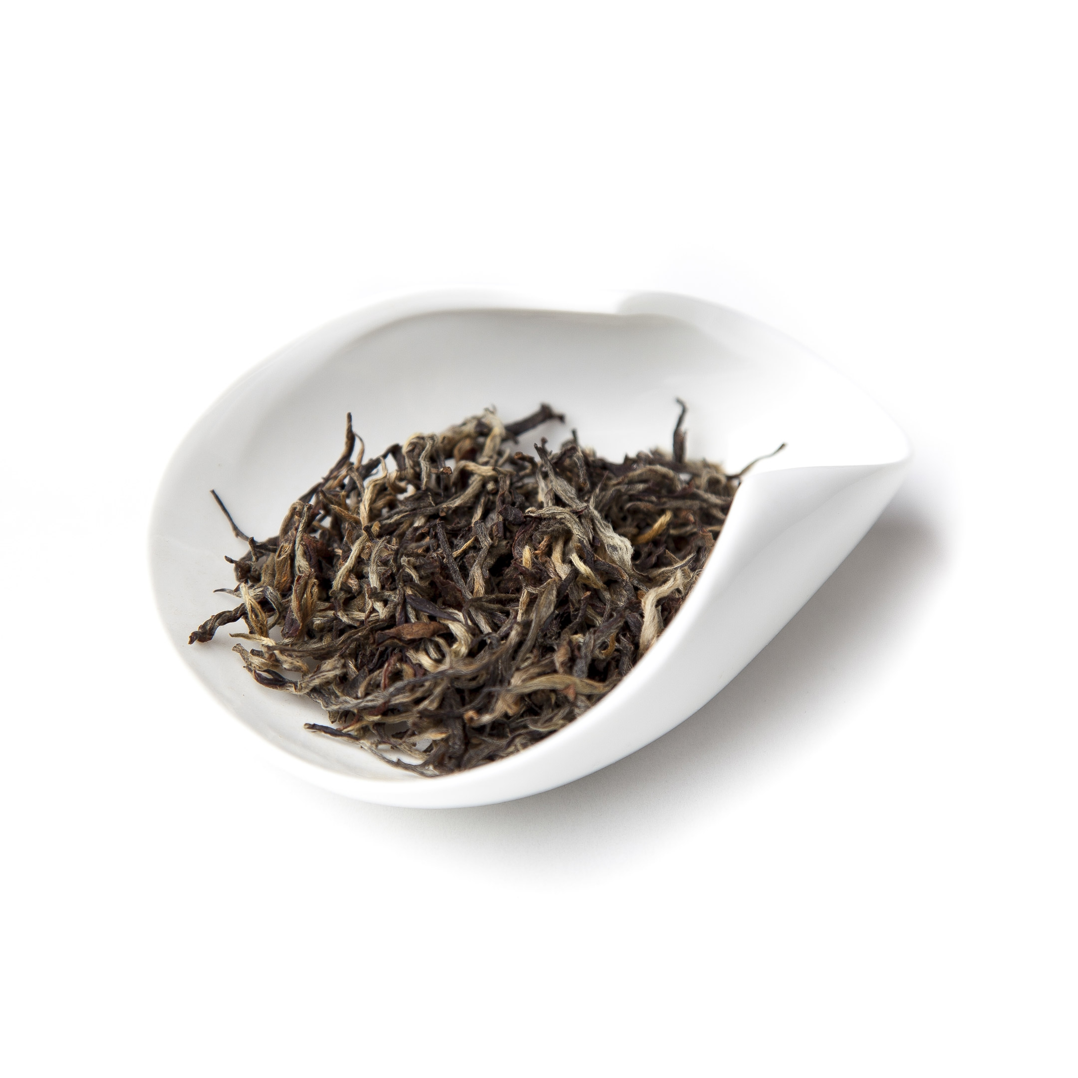 Nepal White Oolong