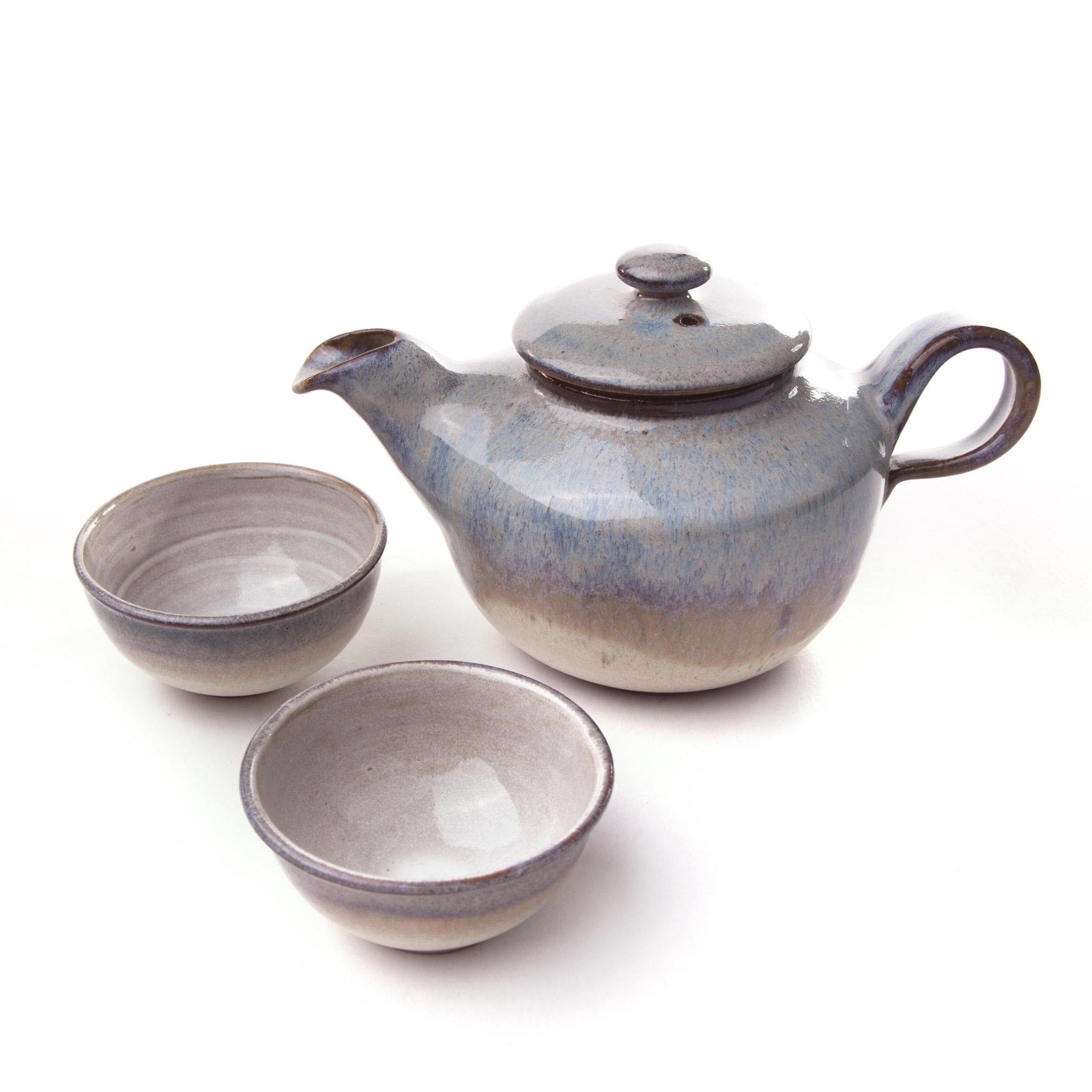 Petr Procházka - čajová súprava 19