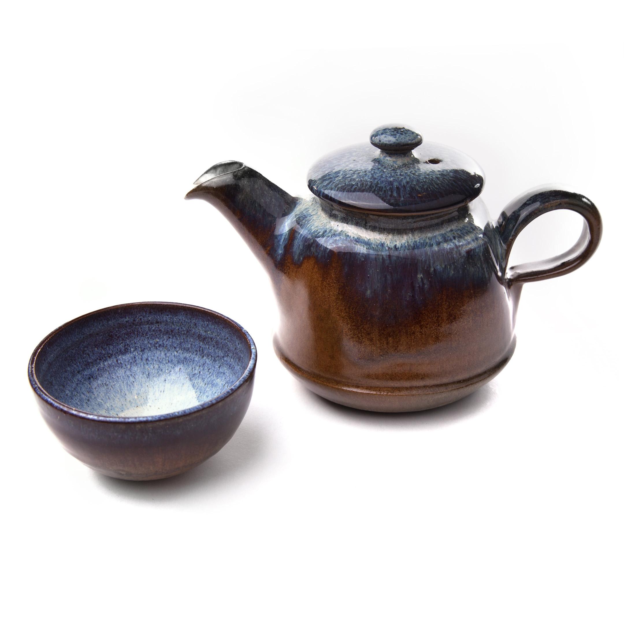 Petr Procházka - čajová súprava 8