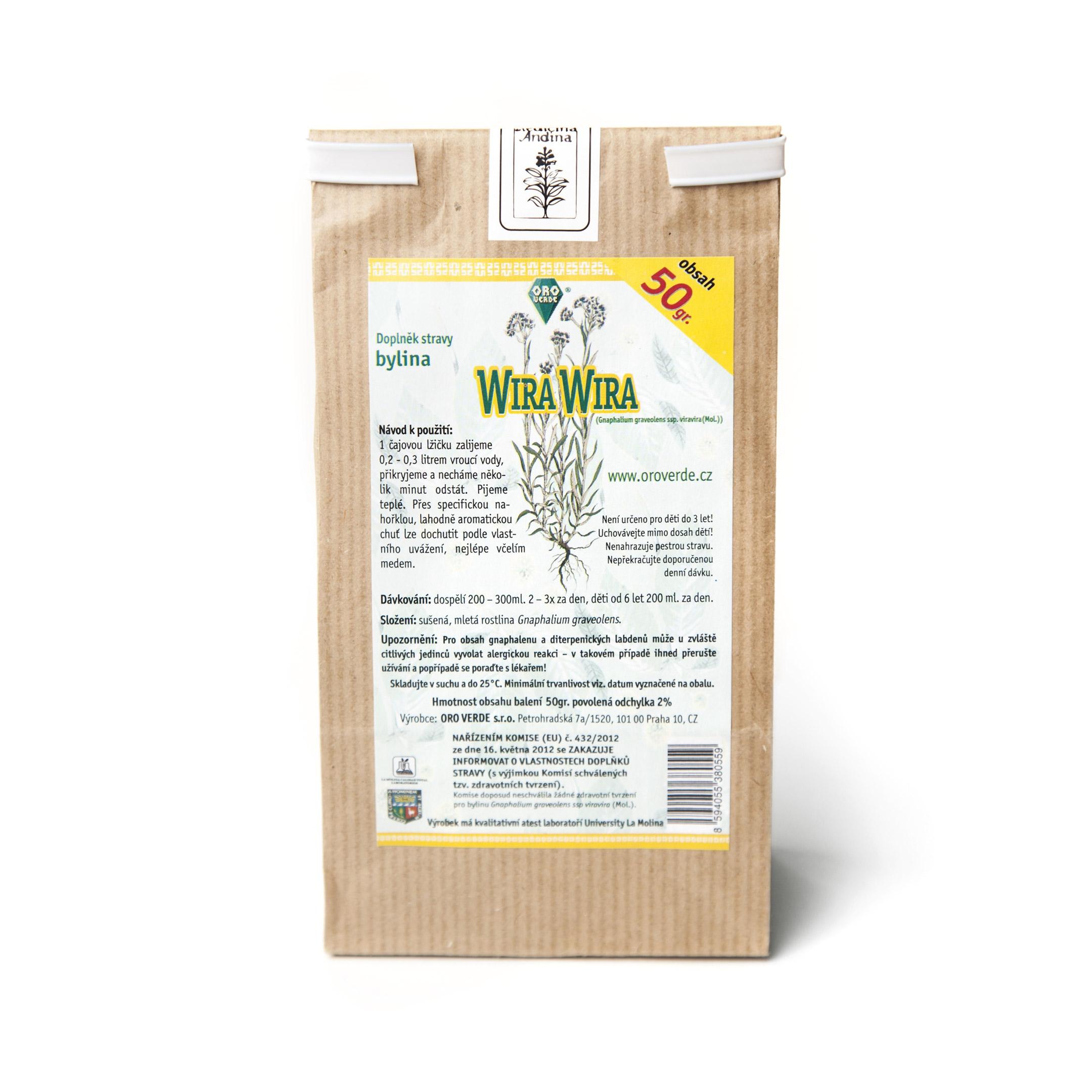 Wira Wira - 50g