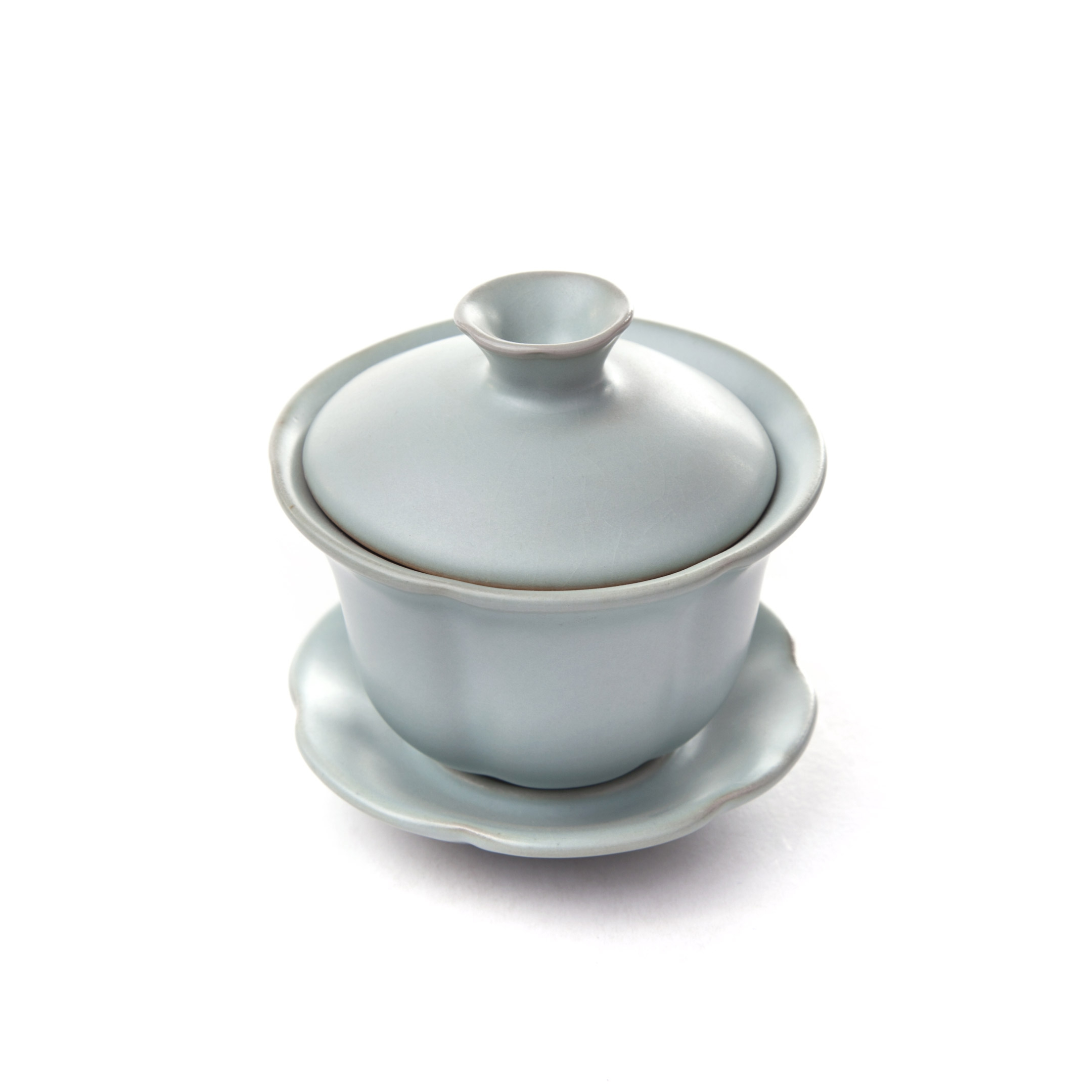 Zhong seladonový - zelený