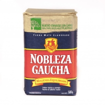 Yerba Mate - Nobleza Gaucha