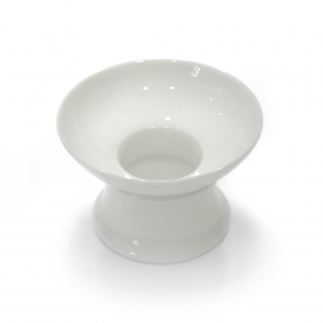 Sítko porcelánové