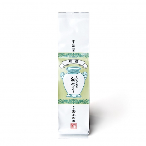 Sencha Hatsumidori - 100g