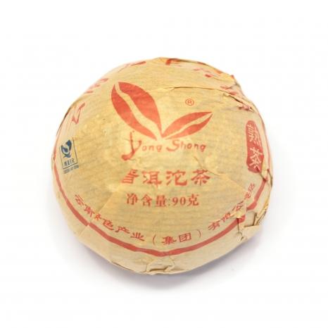 Long Sheng Tuo Cha