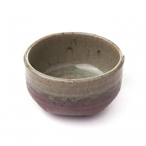 Chawan III - Green