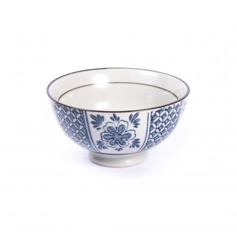 Korejská miska - modrá II