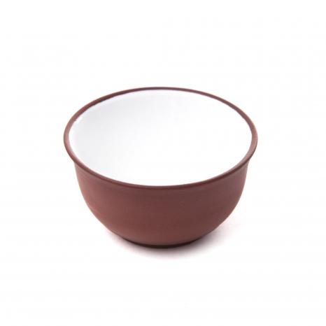 Miska Yixing glazovaná 7,3 cm - standard 1