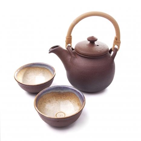 Petr Procházka - čajová súprava 1