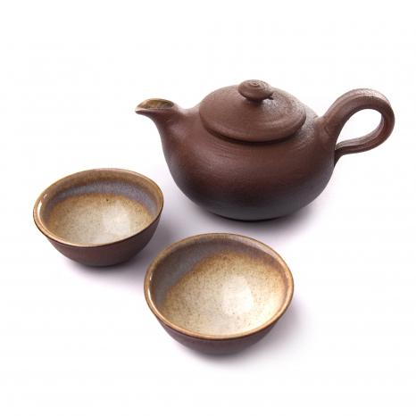 Petr Procházka - čajová súprava 17