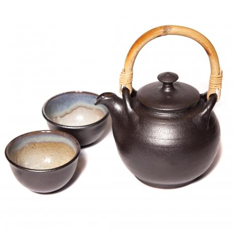 Petr Procházka - čajová súprava 32