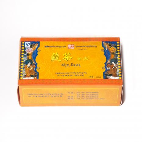 Tibetian Jin Jian Tea - 650g - o