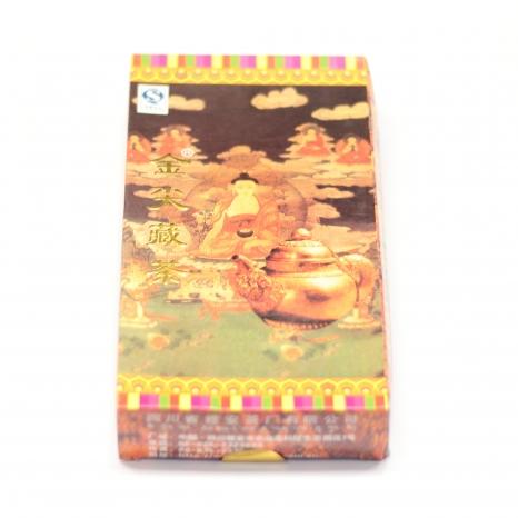 Tibetian Jin Jian Tea 2002