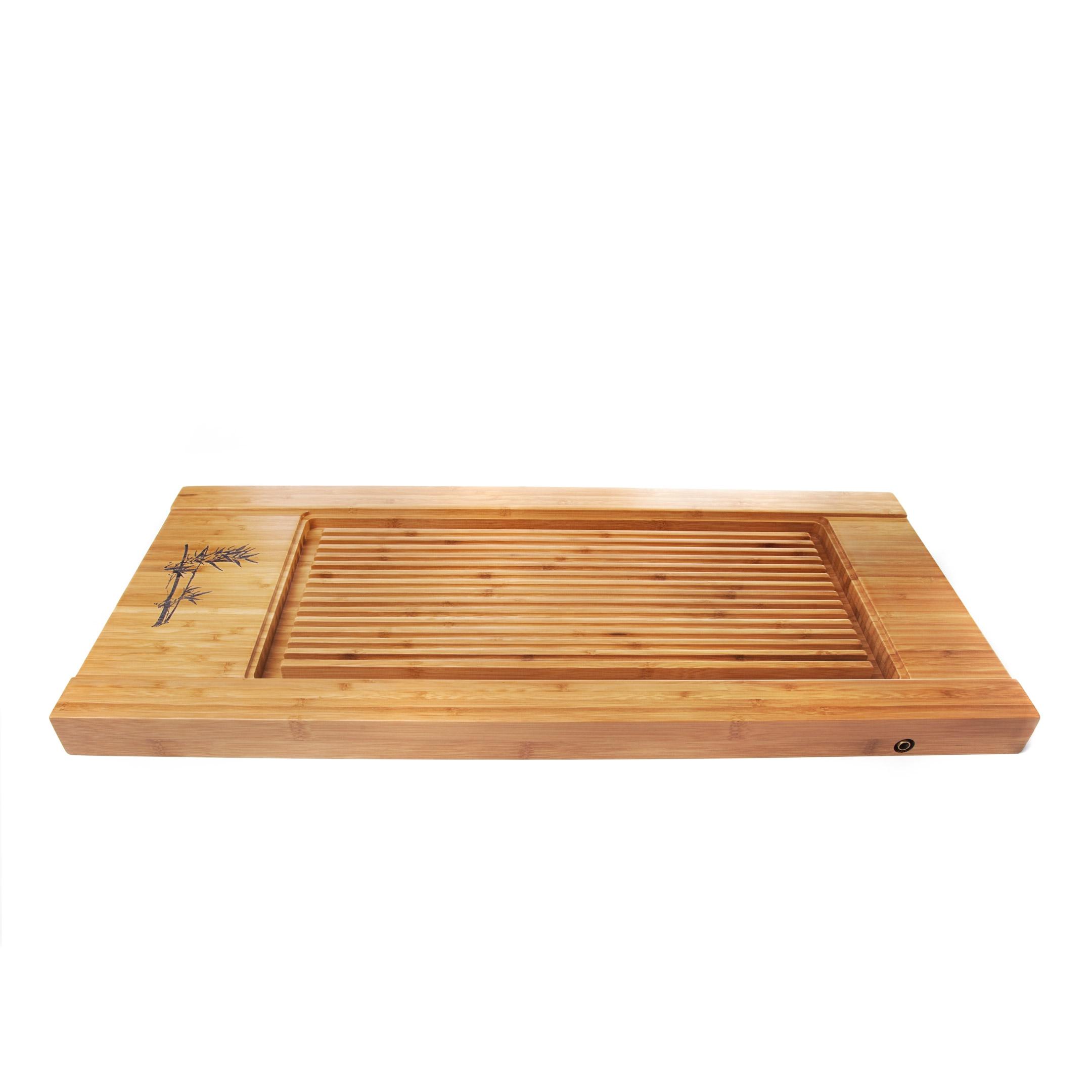 Čajové more bambusové XXL 1
