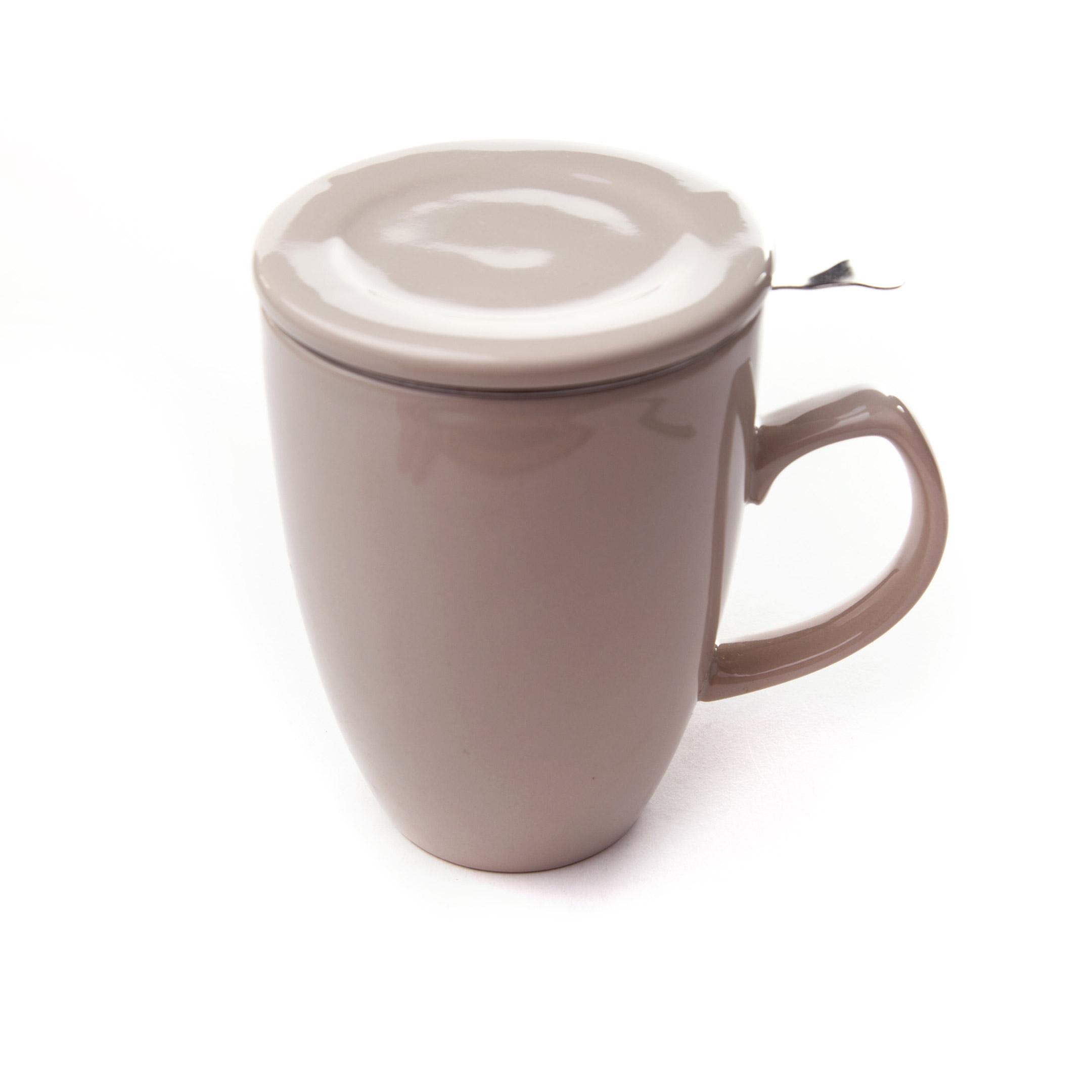 Porcelánový hrnček Modern 1