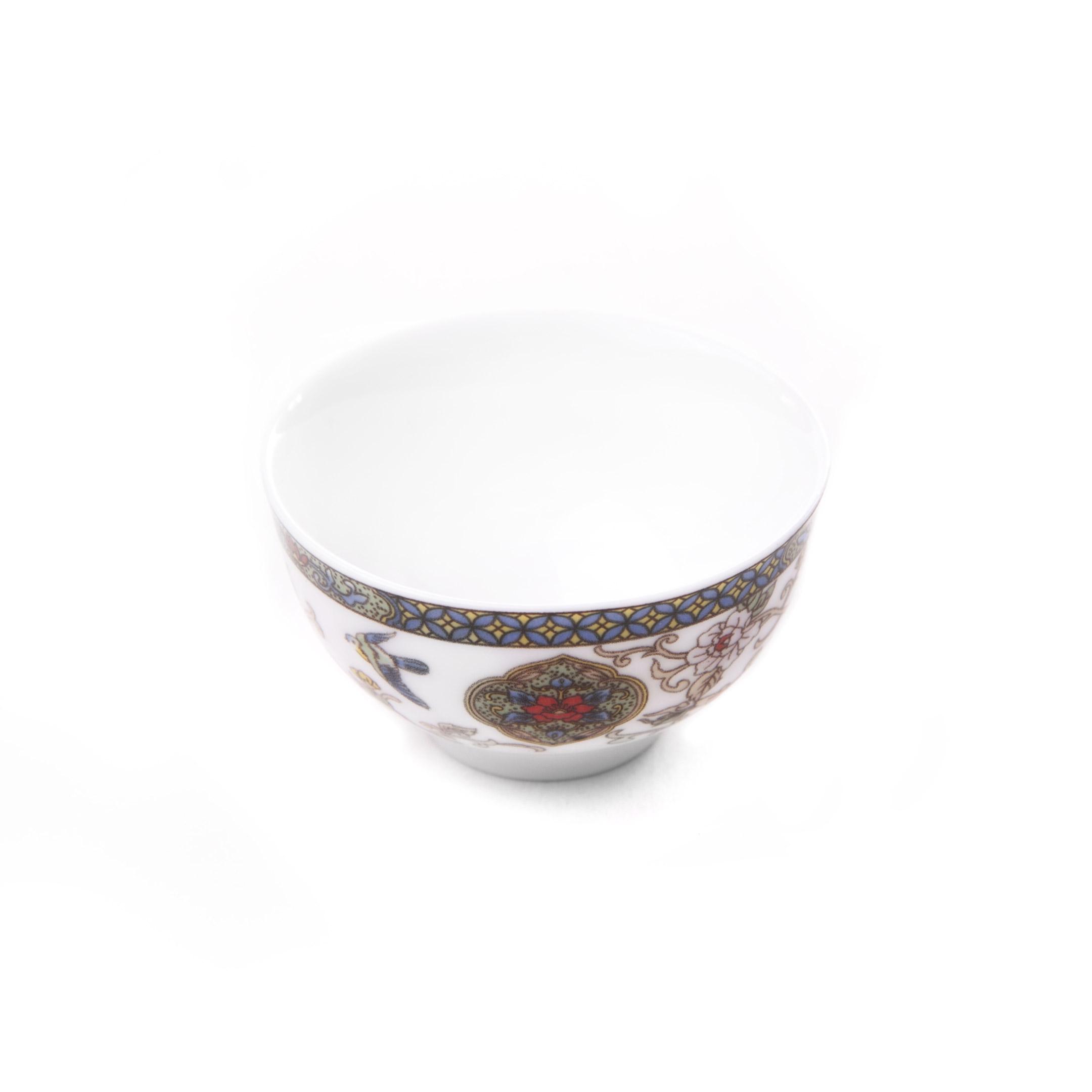 Miska porcelánová - mix