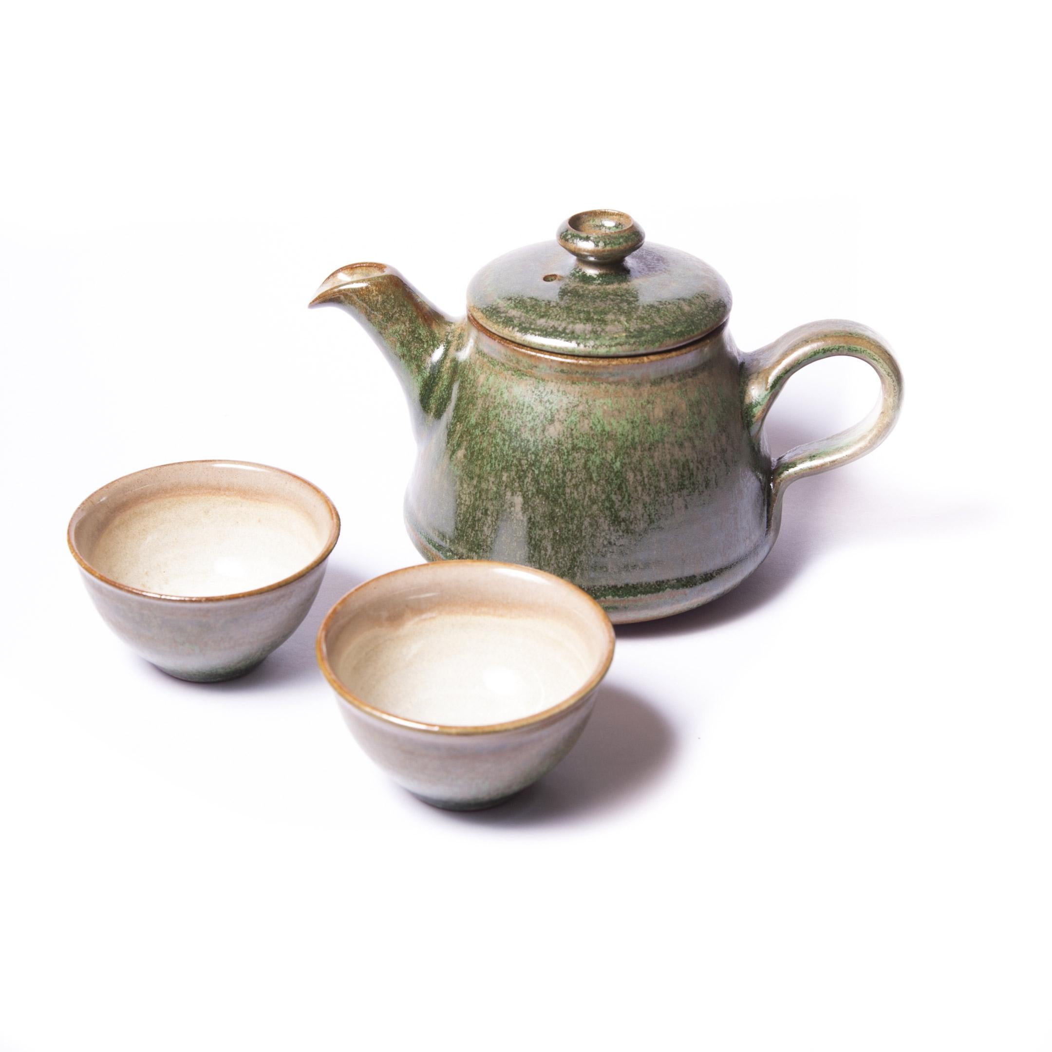 Petr Procházka - čajová súprava 36