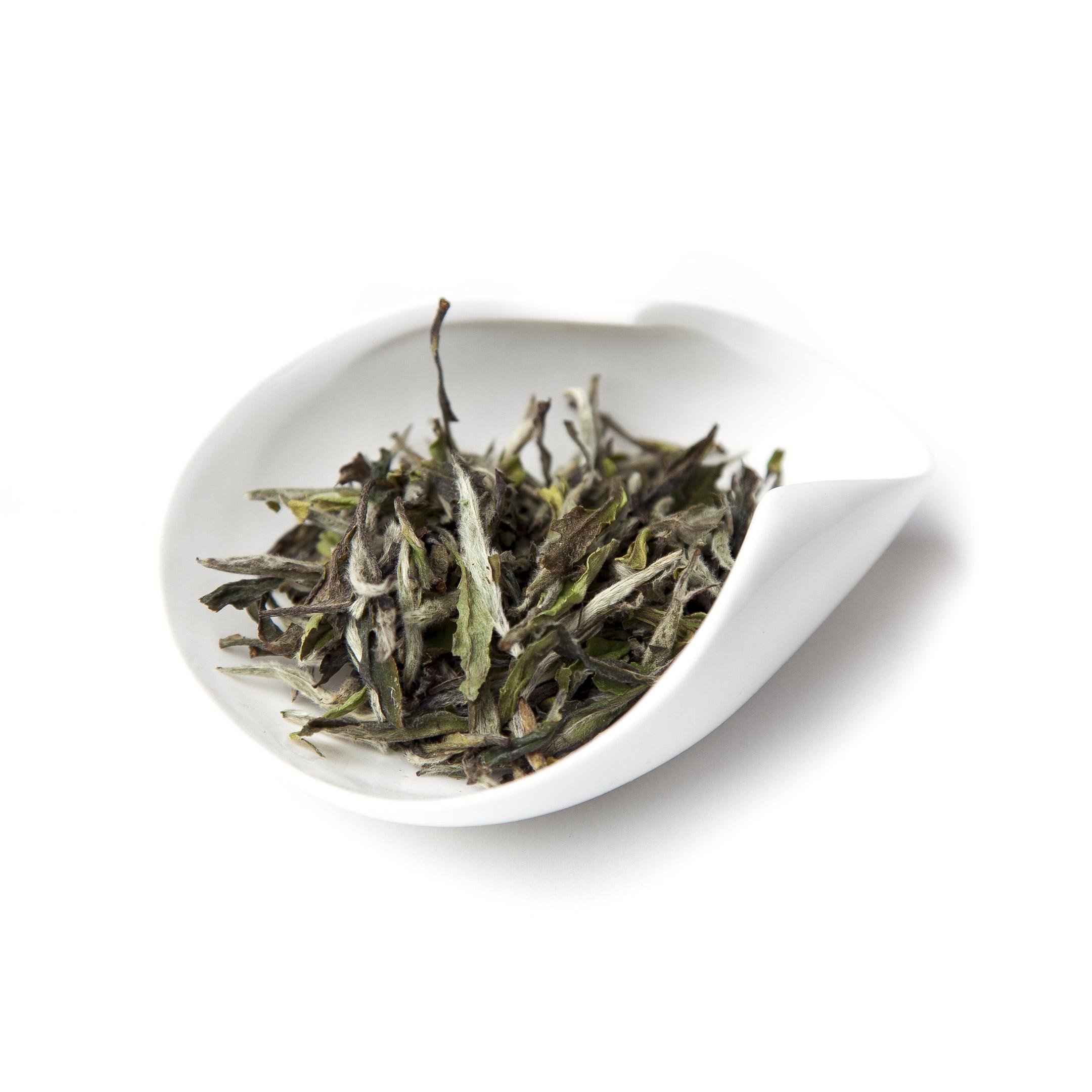 Pai Mu Tan Ji Pin