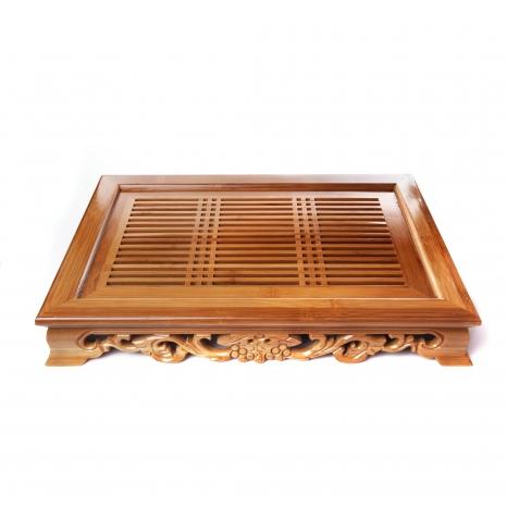 Čajové more drevené Harmony 2