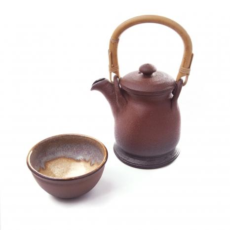 Petr Procházka - čajová súprava 5
