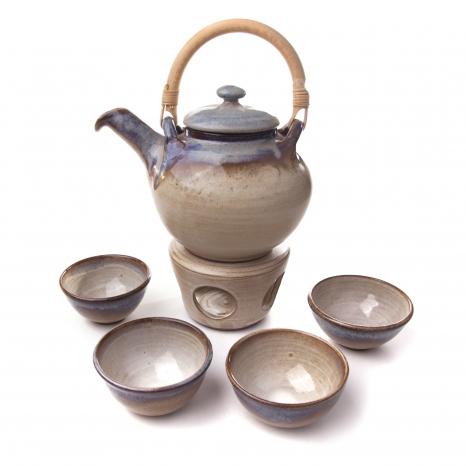 Petr Procházka - čajová súprava 22