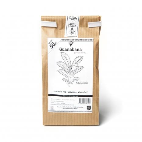 Guanabana graviola - 50g