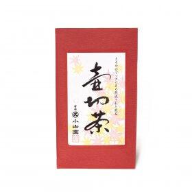 Tsubokiri Sencha Silver - 80g