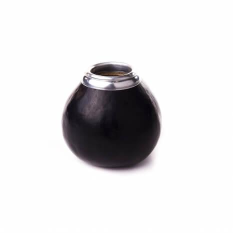 Kalabasa prírodná - čierna - mala