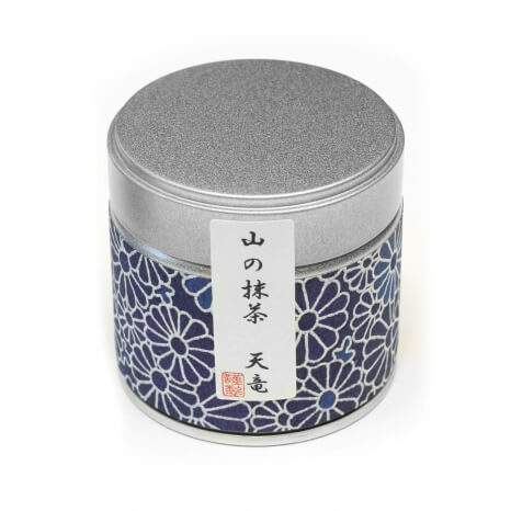 Shizuoka Matcha Premium - 30g